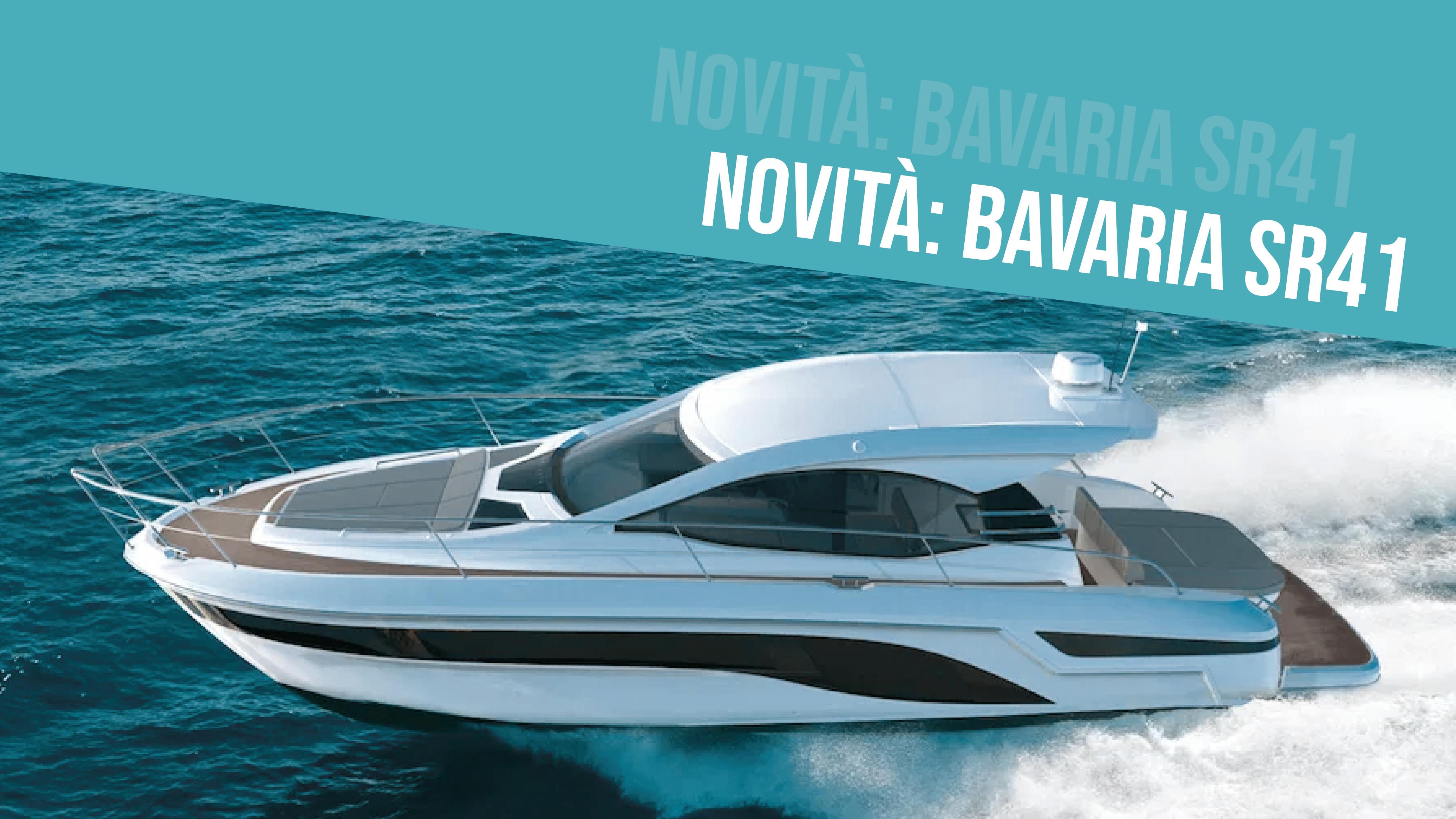 Nuovo Modello Bavaria