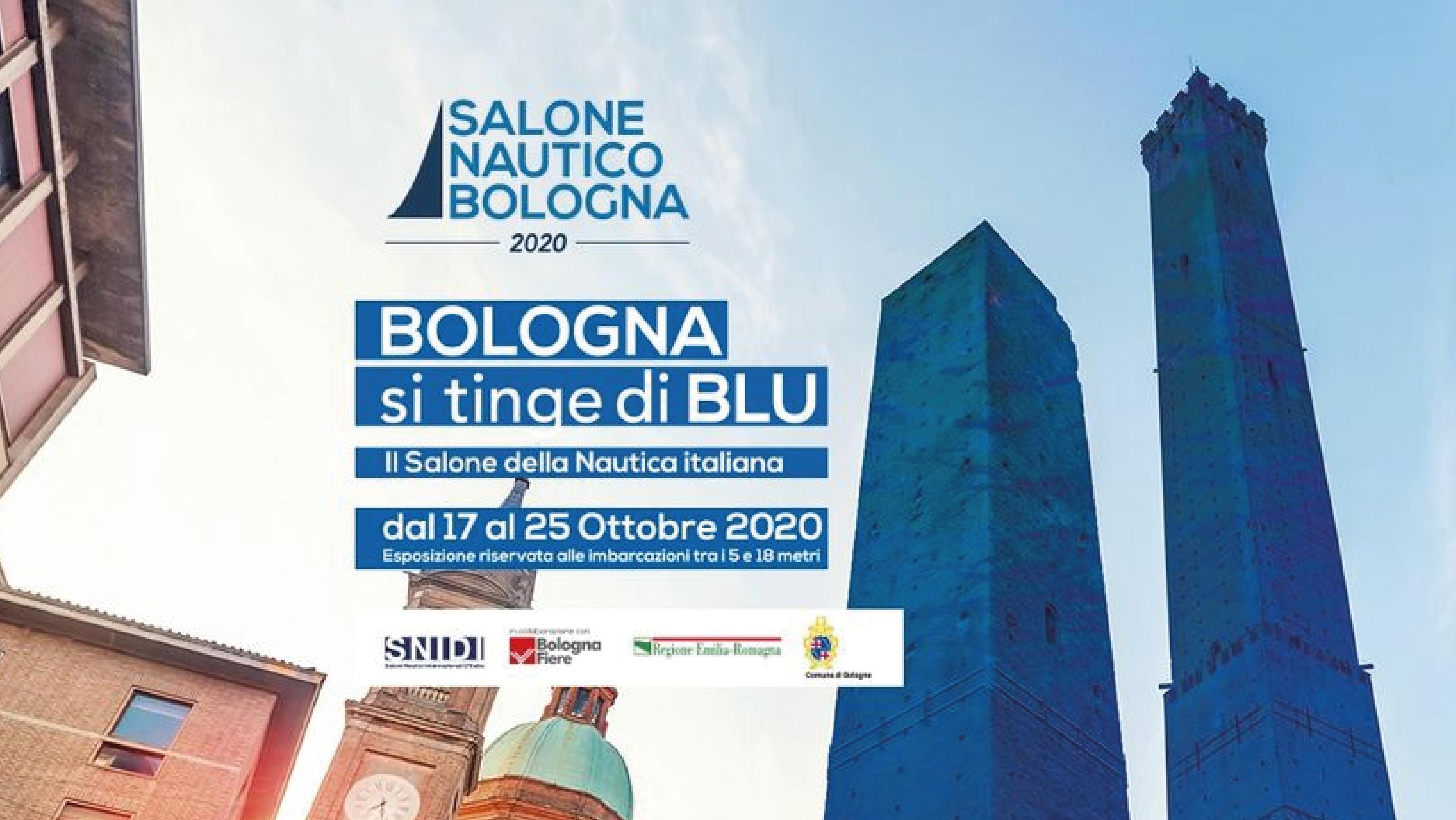 Salerno Nautico di Bologna